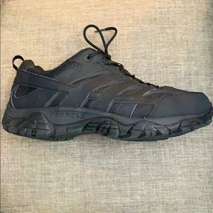 Merrell's Moab 2 Tactical shoes